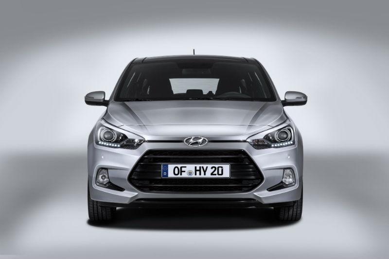 Hyundai i20 Coupe-5