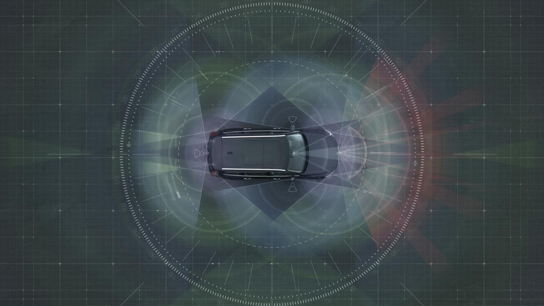 Kameralar, radarlar, sensötler , lazer tarayıcılar ve GPS