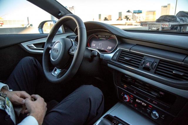 audi-sürücüsüzsürüş