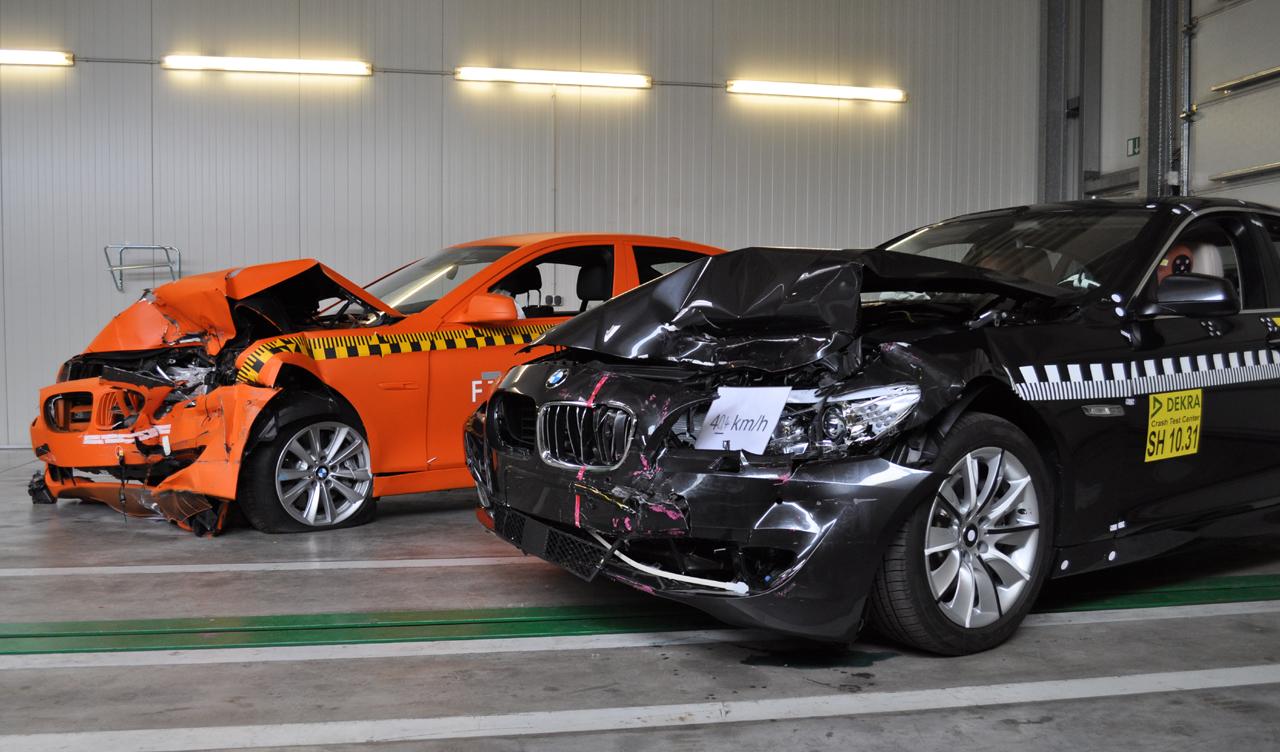 Test araçlarının sonu, testleri geçseler bile  hurdalık.