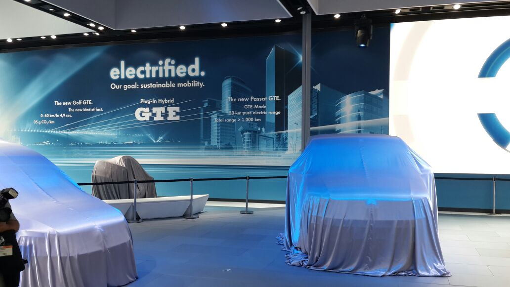 Yeni Volkswagen Caravelle ve Yeni Caddy dünyaya istanbul'dan tanıtıldı