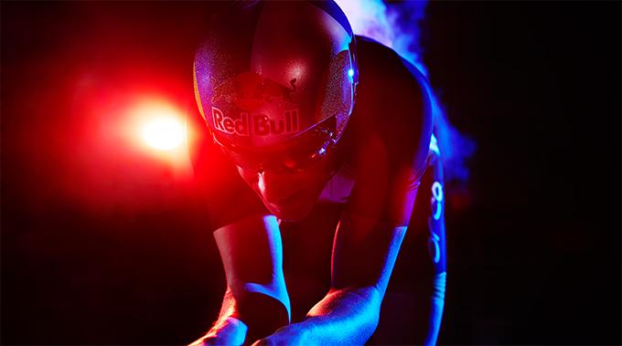 Bisiklet üzerinde en iyi aerodinamik için mükemmel duruş