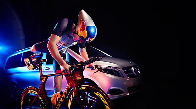Bisikletler, teker takımları, bazen arkadaşlar ve onların ekipmanları için tercih V Serisi