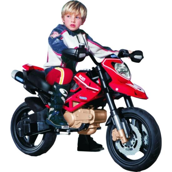 çocuk motosikleti nedir ?