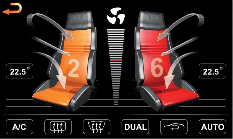 koltuk ısıtma sistemi nedir ?