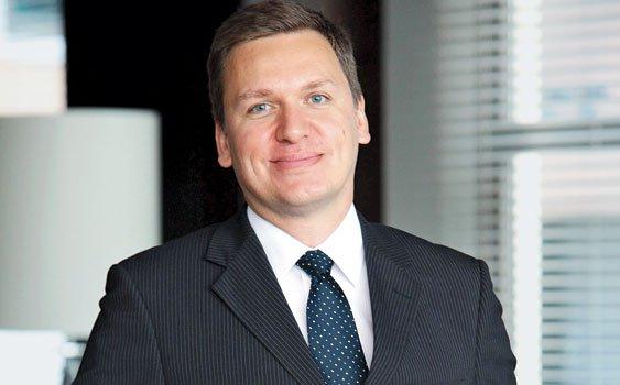Volvo Türkiye Yeni Genel Müdürü Greg Maruszewski