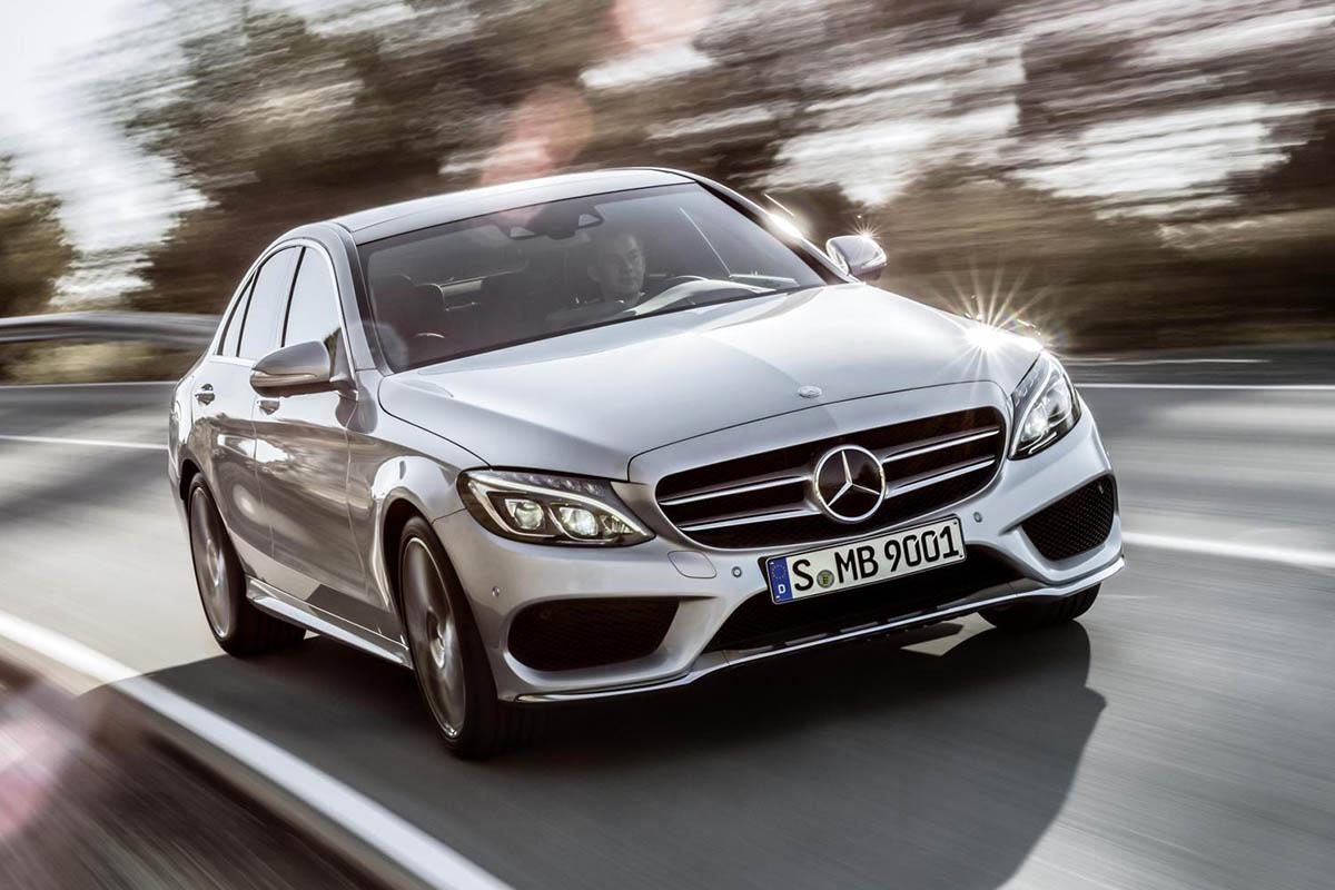 İkizler burcu insanlarının araç kiralamada tercihi Mercedes Benz