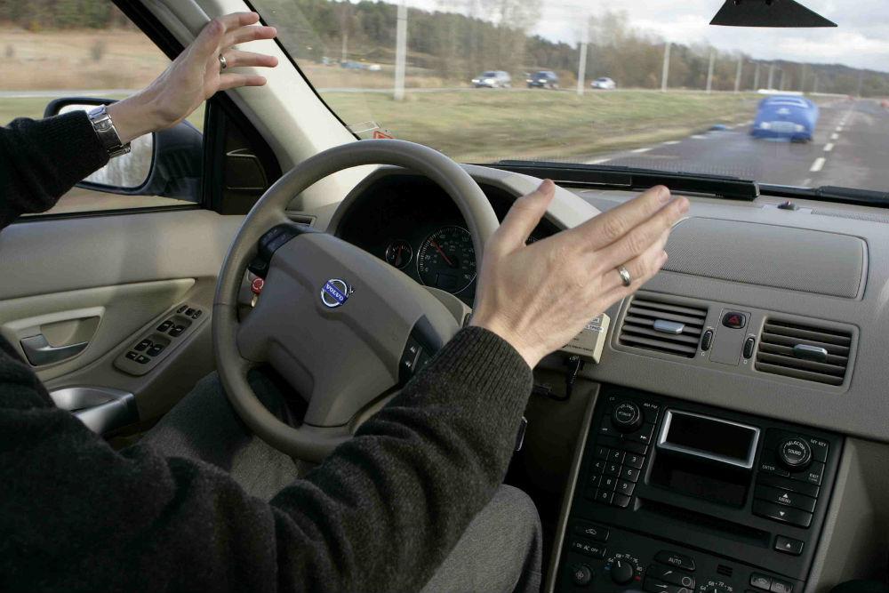 Sürücüler çoğunluğun yaşamı için kendi yaşamlarından vazgeçebilir gibi gözüküyor.
