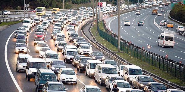 istanbul trafiğinin çözümü yol yapımı mı?