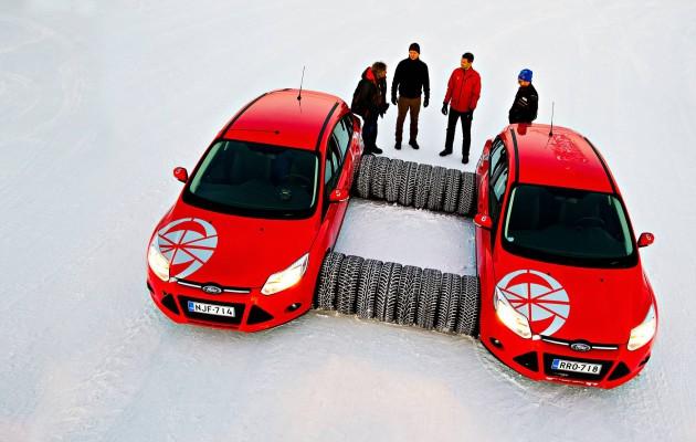 kış lastiği testleri tek başına lastik seçimi için yeterli değil