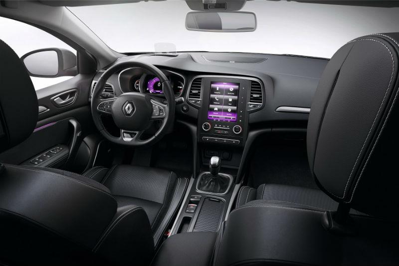 Yeni Renault Megane Türkiye'de Satışta | Tasit.com