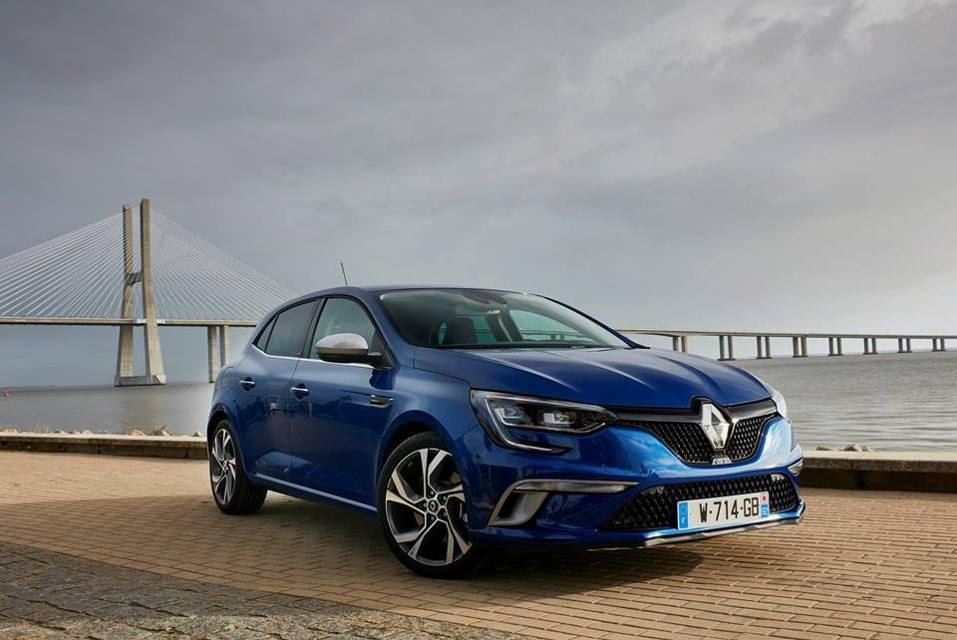 Renault Megane Kampanya