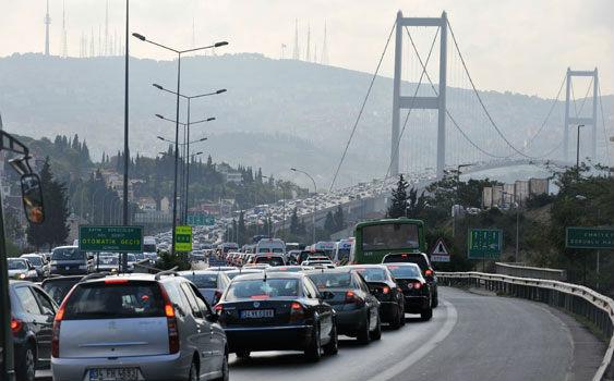 Atatürk Havalimanı Transfer