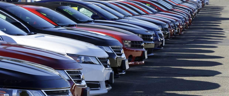 en çok satan ikinci el arabalar