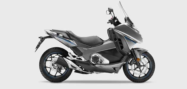 honda spacy alpha