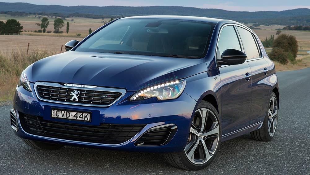 Peugeot 2017 ÖTV indirimi kampanyaları, Peugeot 2008