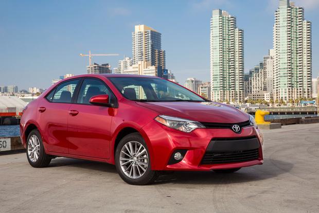 Toyota 2017 ÖTV indirimi kampanyaları, Toyota Corolla