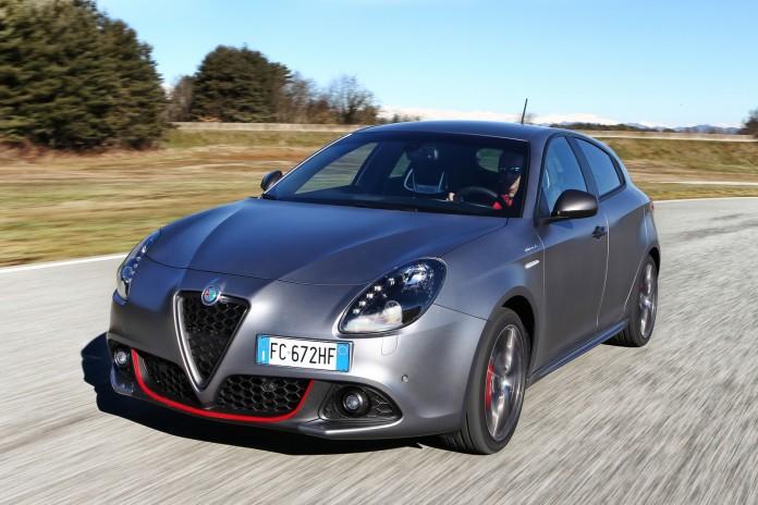 Alfa Romeo 2017 ÖTV indirimi kampanyaları, Alfa Romeo Giuletta