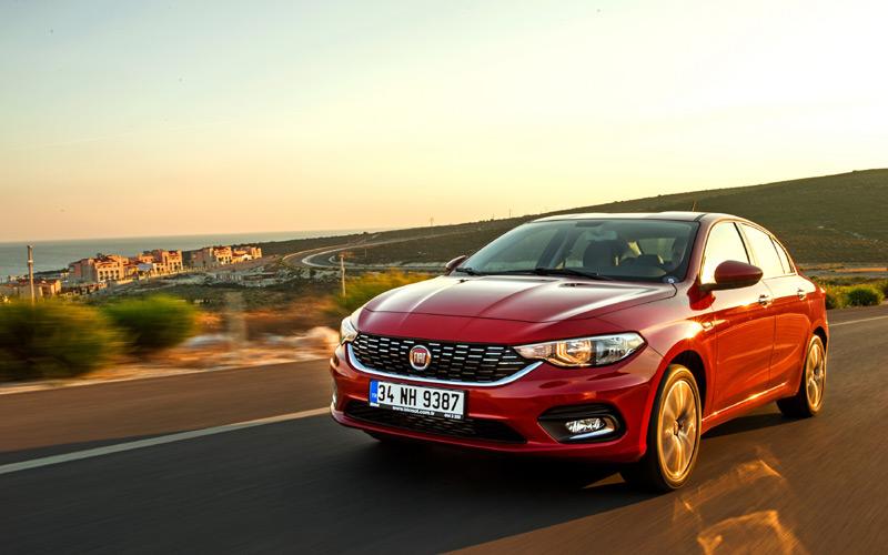 Fiat 2017 ÖTV indirimi kampanyaları, Fiat Egea
