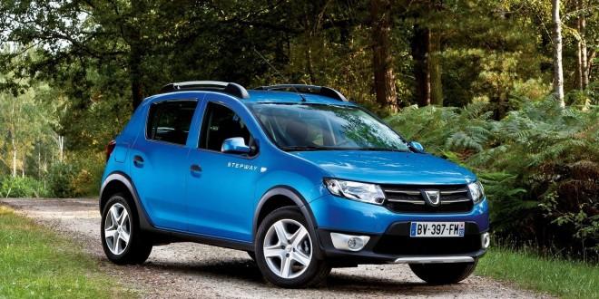 Dacia 2017 ÖTV indirimi kampanyaları, Dacia Sandero