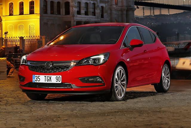 Opel 2017 ÖTV indirimi kampanyaları, Opel İnsignia