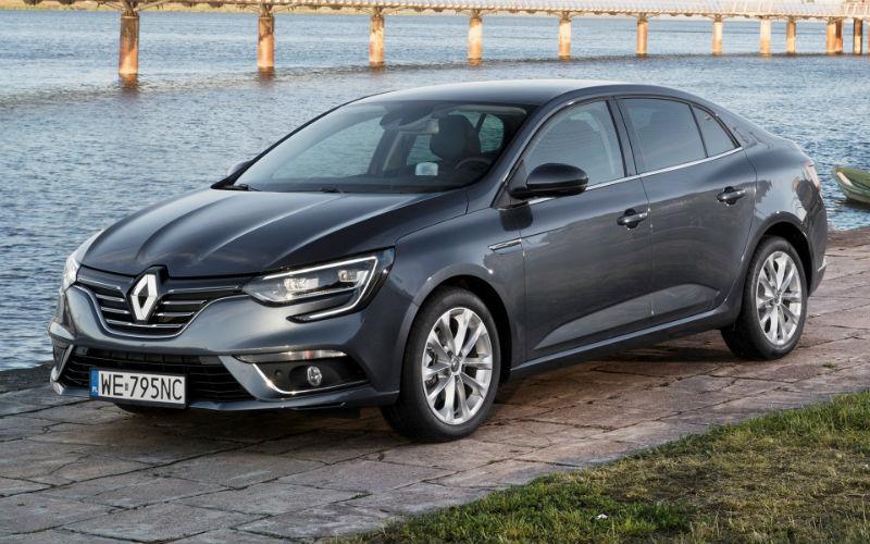Renault 2017 ÖTV indirimi kampanyaları, Renault Megane