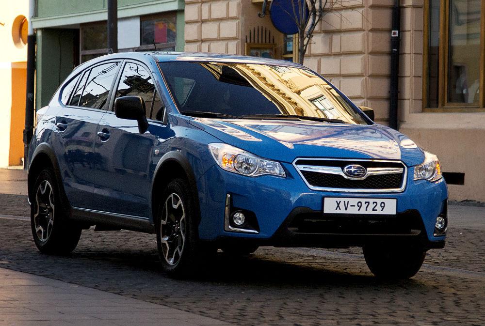 Subaru ödeme erteleme kampanyası