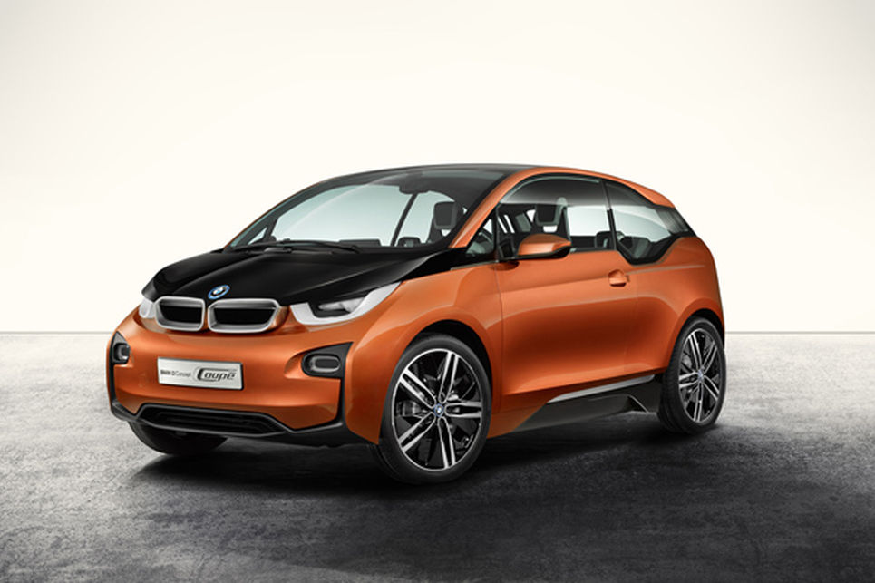 BMW i3 üretilmeye başlandı.