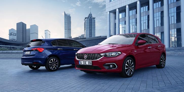 Fiat temmuz 2017 kampanyaları egea sedan-hatchback