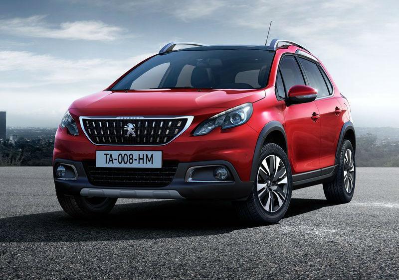 Peugeot temmuz 2017 kampanyaları ve Peugeot 2008 fiyatları