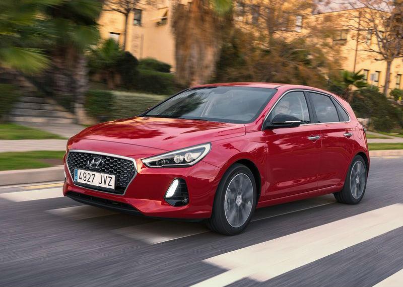 Hyundai i30 kampanyası 2017 temmuz