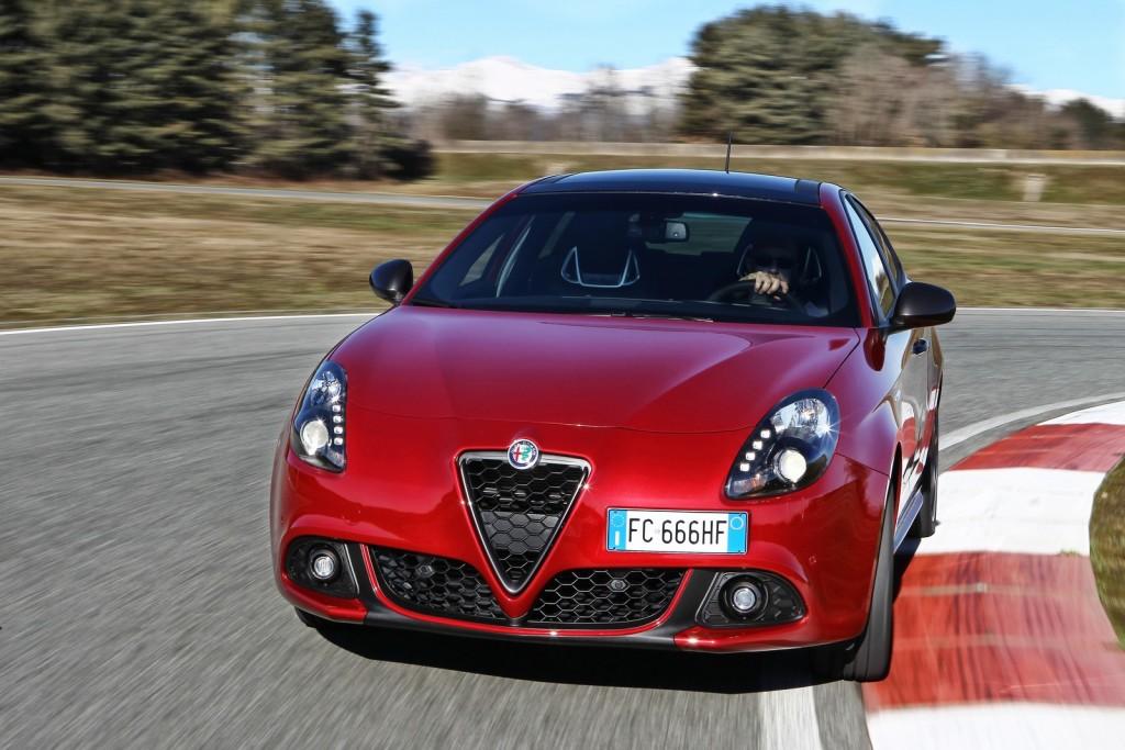 Alfa romeo giulietta kampanyası