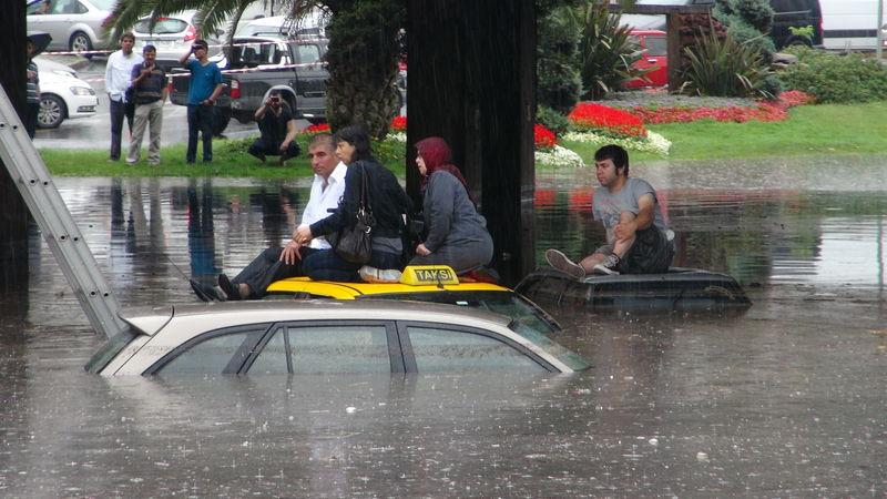 İstanbul- 18 Temmuz