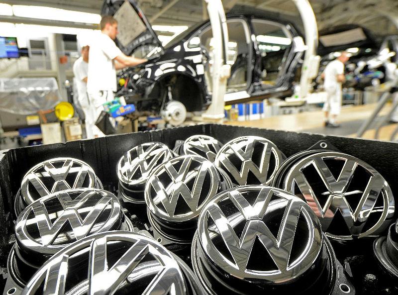 VW dizel skandalı ile ciddi zararlara uğradı.