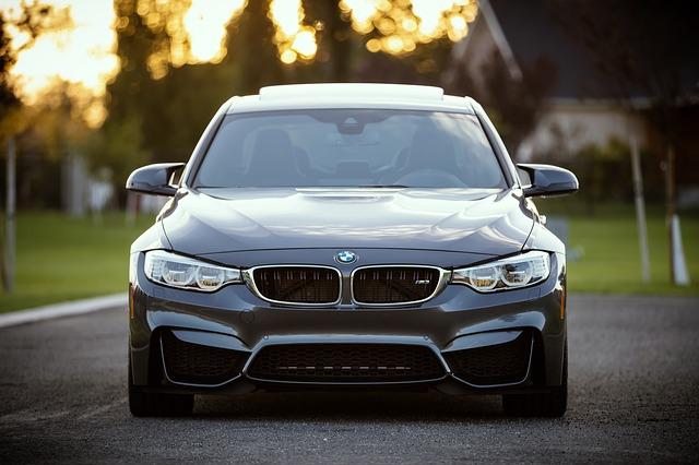 BMW dizel skandalı