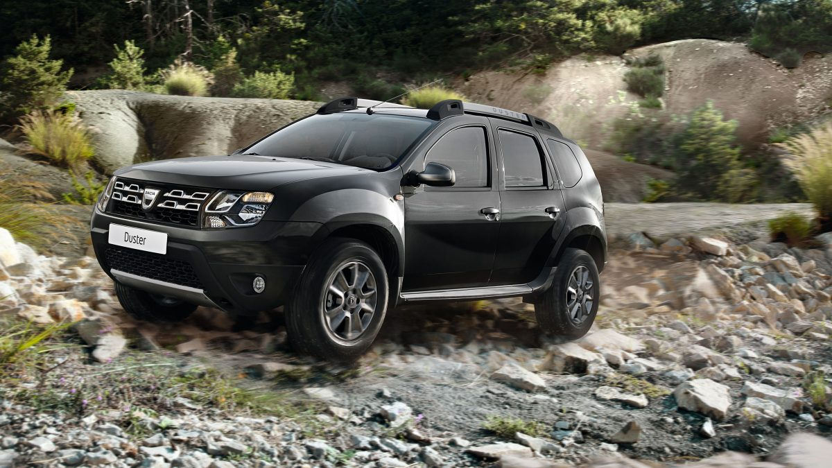 Dacia Duster yıl sonu indirimi kampanyası
