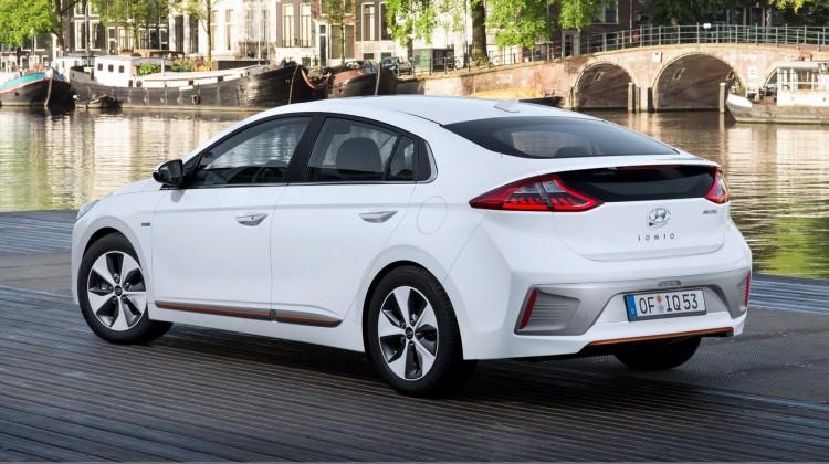 Hyundai sene sonu kampanyaları, aralik, 2017, ioniq