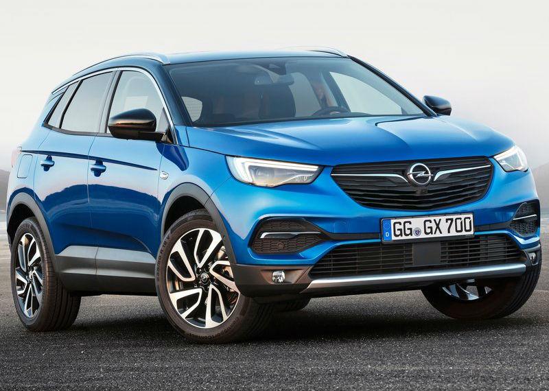 Opel Aralık 2017 yılsonu kampanyası