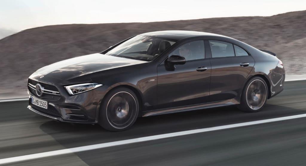 2021`in Merakla Beklenen Mercedes Modelleri