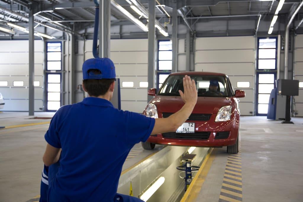 Araç Muayene Ücreti Ödemesinde Büyük Yenilik