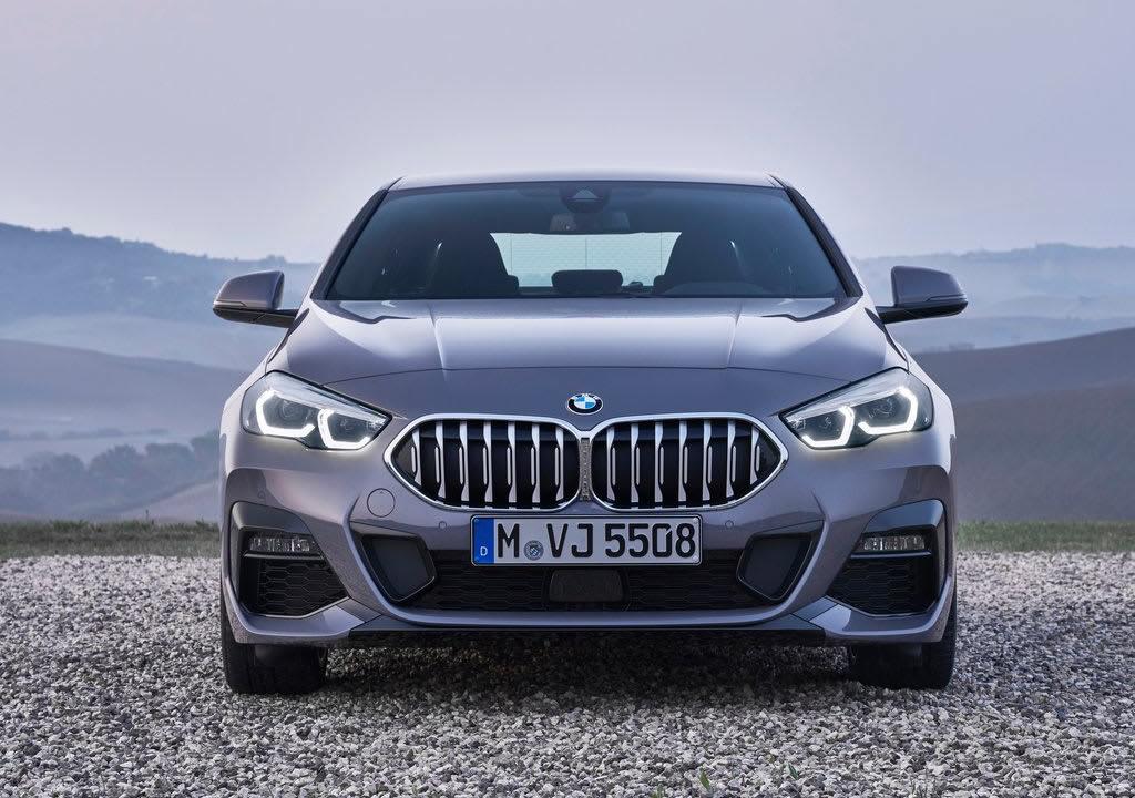Yeni BMW 2 Serisinin Dikkat Çeken Özellikleri