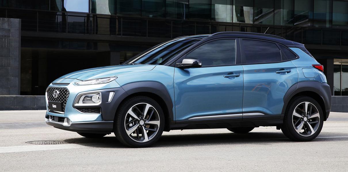 Hyundai'nin İzmit'te Üreteceği SUV Modelin Detaylı Belli Oldu
