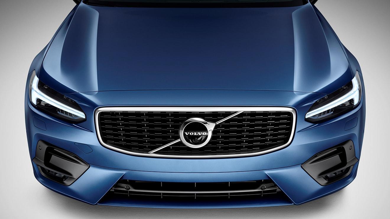 Volvo Hatası