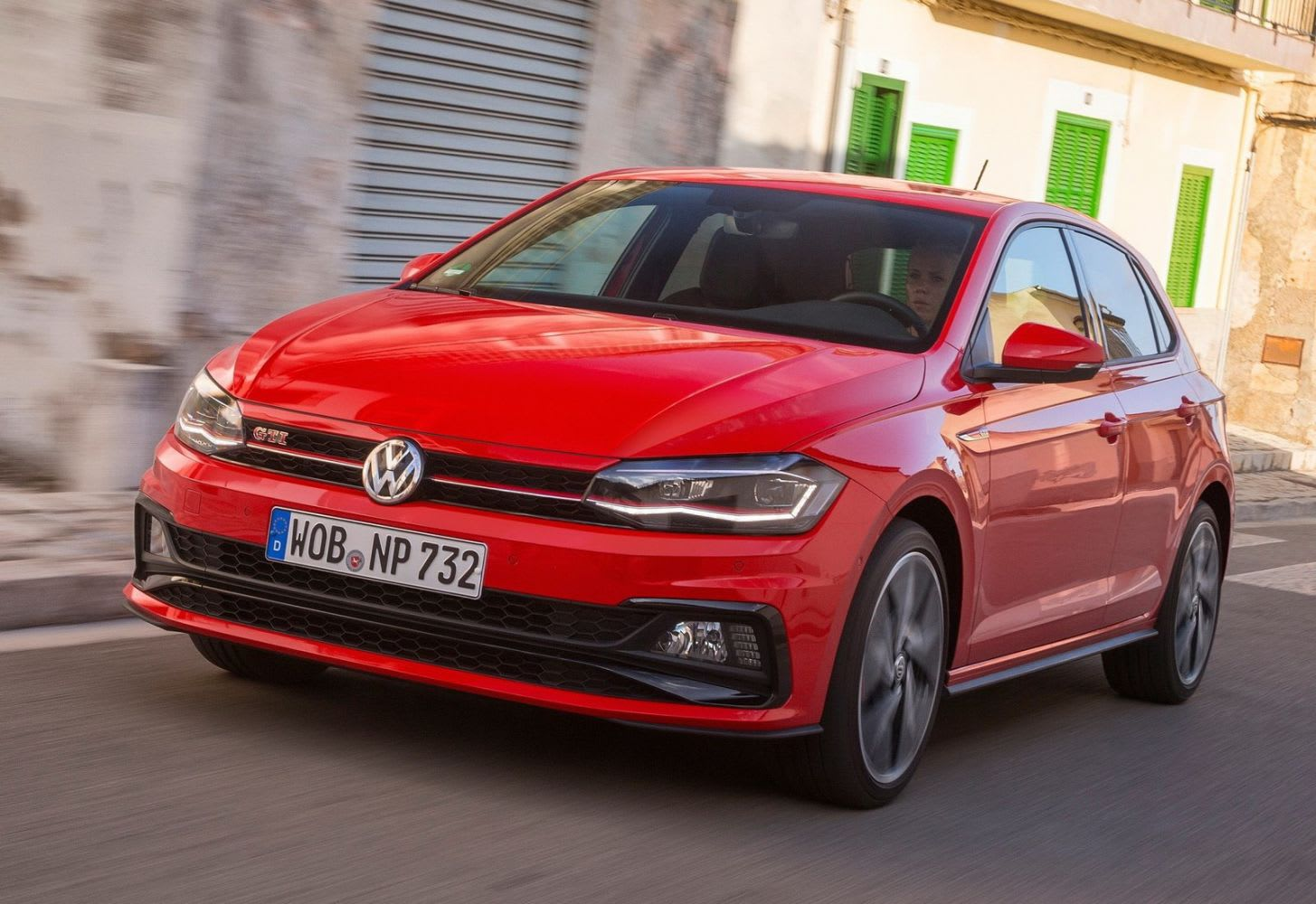 Volkswagen Polo GTI Siparişi Almayı Durdurdu!