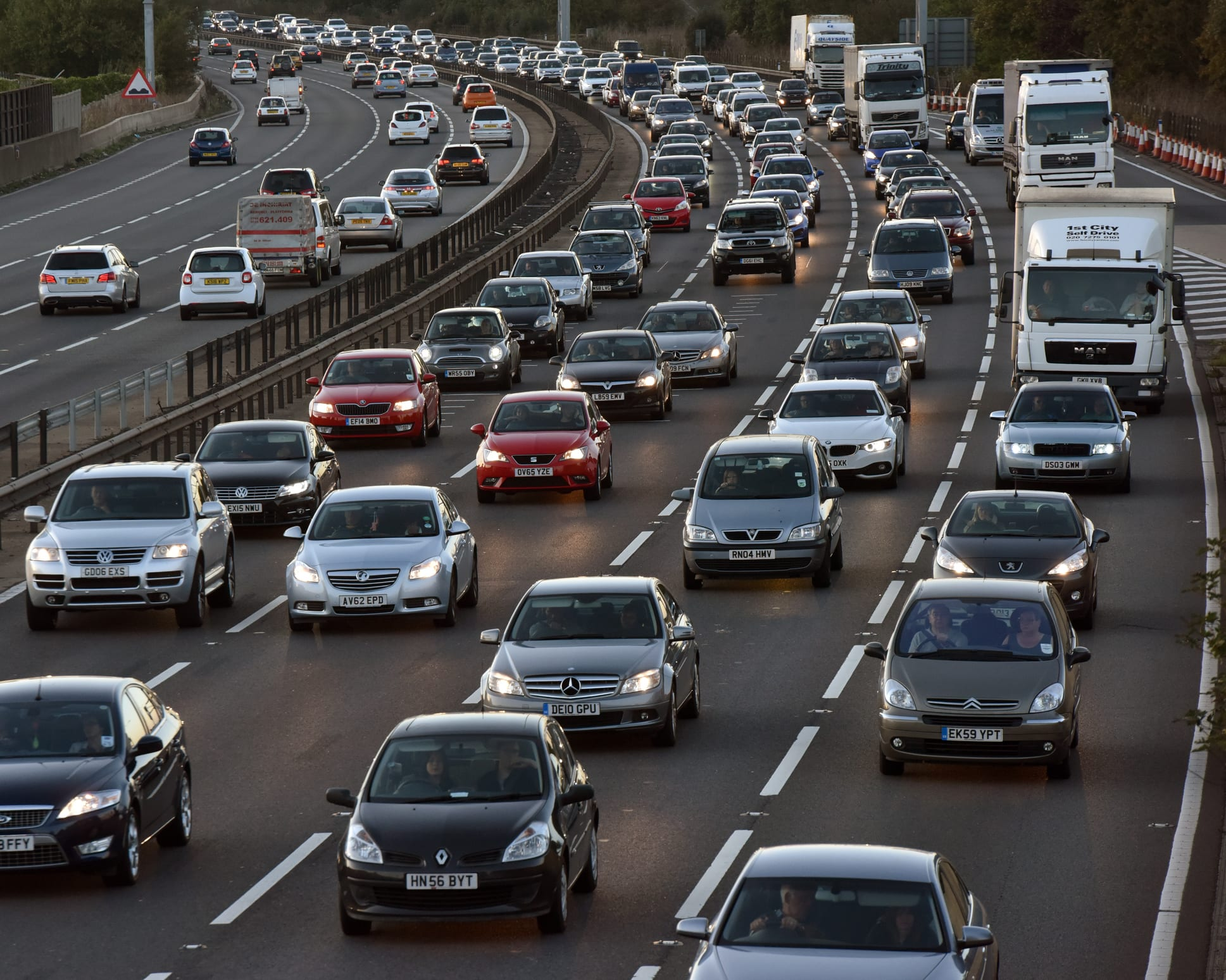 2021 Motorlu Taşıtlar Vergisi Ne Kadar Olacak?