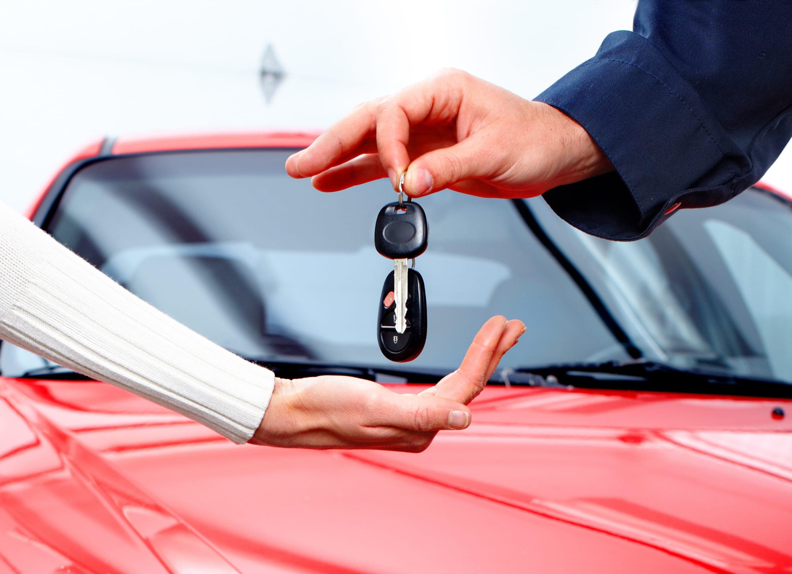 Otomobil Satışlarında Rekor Kırıldı!