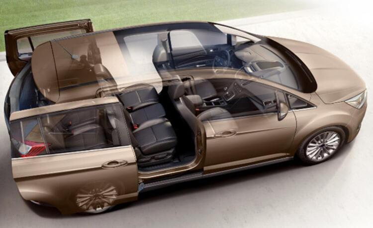 ford-aile-otomobili