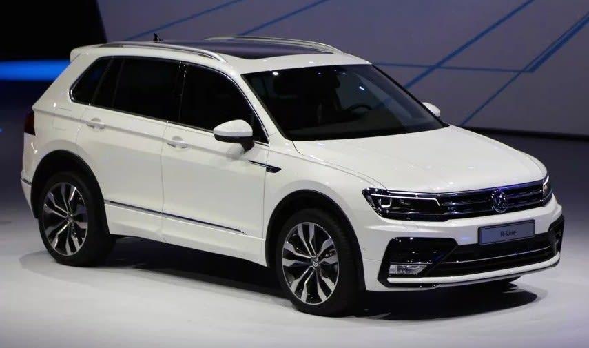 2020 Model Volkswagen Tiguan - Tüm Detayları