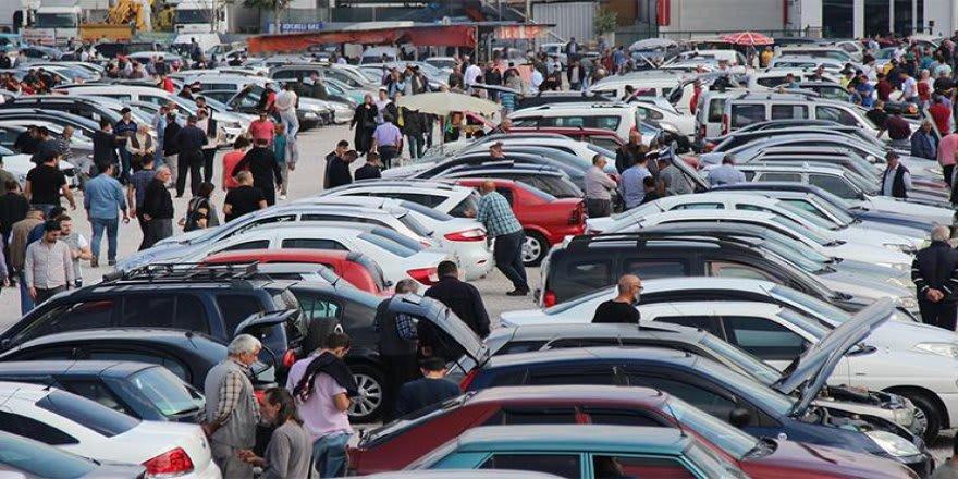 Her Şeye Rağmen Otomobil Satışlarındaki Artış Sürüyor