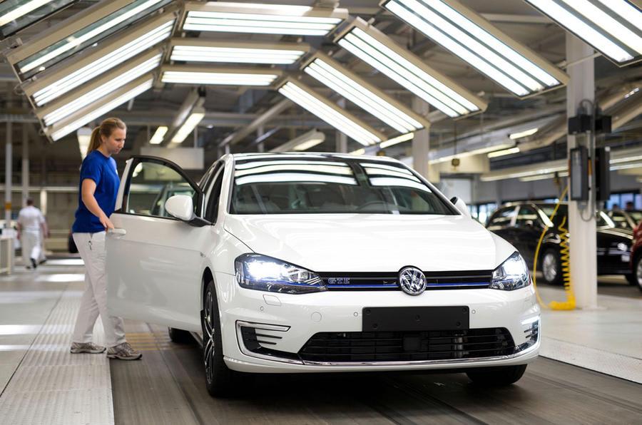 Türkiye'den Sonra Volkswagen'in Yeni Adresi Slovenya Oldu